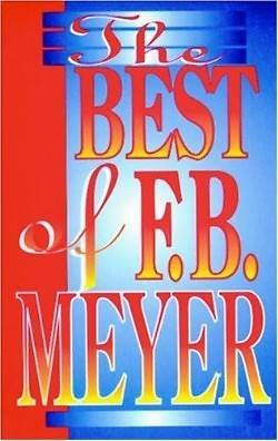 Picture of Best of F.B. Meyer