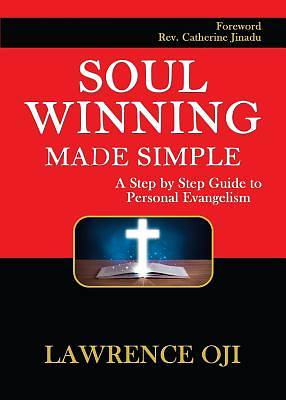 Picture of Soul Winning Made Simple