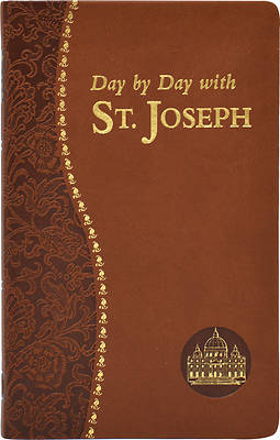 Day by Day with St. Joseph