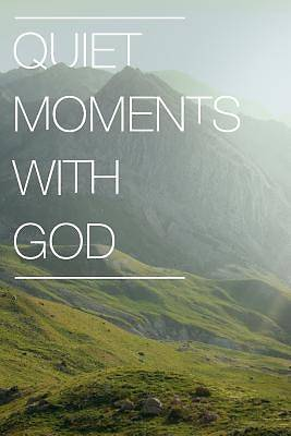 Picture of Quiet Moments With God