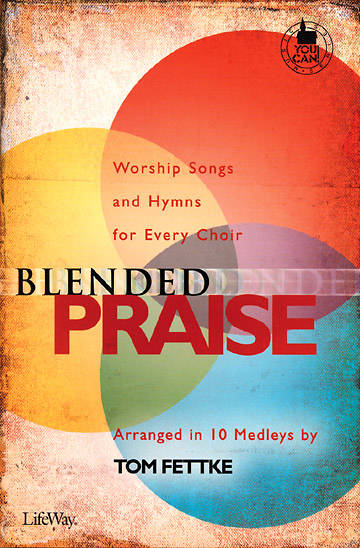 Blended Praise Accompaniment CD