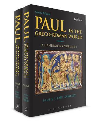 Paul in the Greco-Roman World Volumes 1 and 2