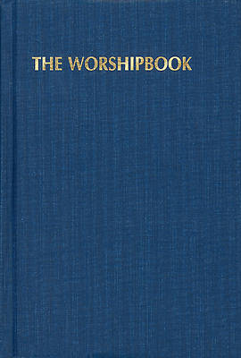 Worshipbook: Services and Hymns
