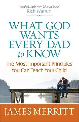 What God Wants Every Dad to Know [ePub Ebook]