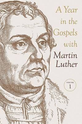 Picture of A Year in the Gospels with Martin Luther