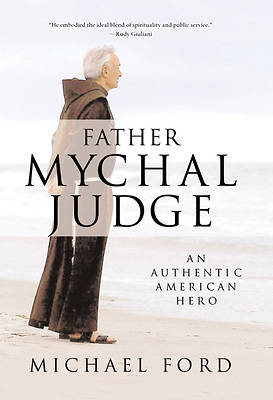 Picture of Father Mychal Judge