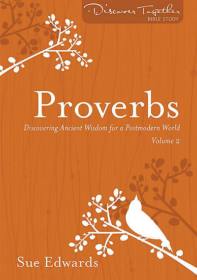 Picture of Proverbs, Vol 2