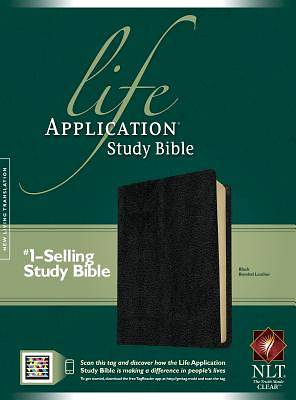 Bible-Nlt Life Application Study