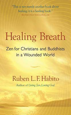 Picture of Healing Breath