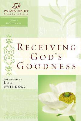 Receiving Gods Goodness