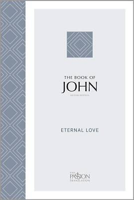 Picture of The Book of John (2nd Edition)