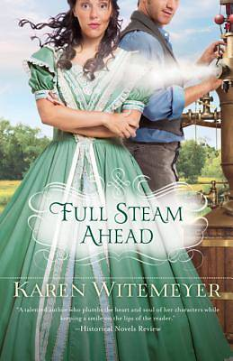 Full Steam Ahead [ePub Ebook]