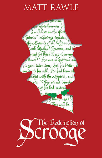 Picture of The Redemption of Scrooge - eBook [ePub]