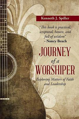 Picture of Journey of a Worshiper