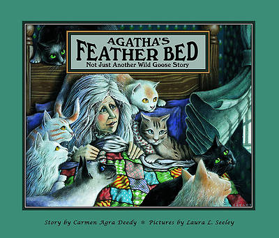 Picture of Agatha's Feather Bed