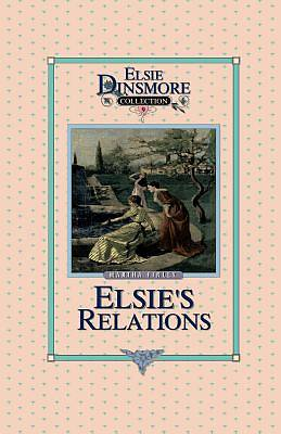 Picture of Elsie's New Relations, Book 9