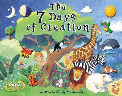 The 7 Days of Creation