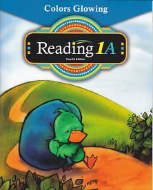 Reading 1a-1f Student Grade 1 4th Edition