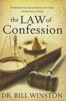 Picture of Law of Confession