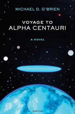 Picture of Voyage to Alpha Centauri