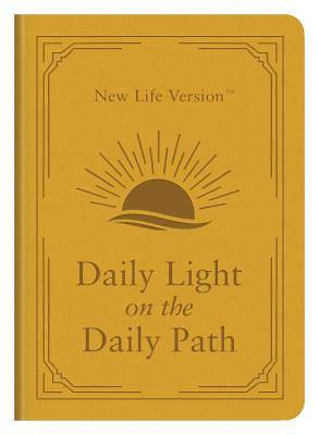Picture of Daily Light on the Daily Path