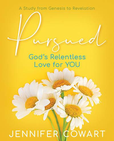 Picture of Pursued - Women's Bible Study Leader Bundle