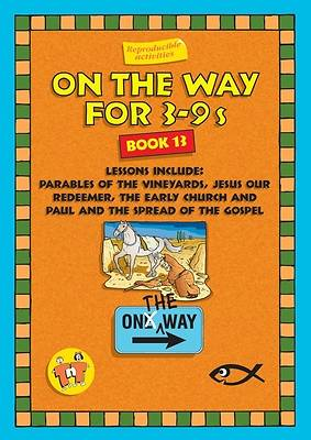 On the Way 3-9s (Book 13)