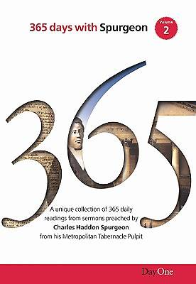 Picture of 365 Days with C H Spurgeon Vol 2