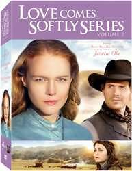 Love Comes Softly Series Collection, Volume 2 DVD