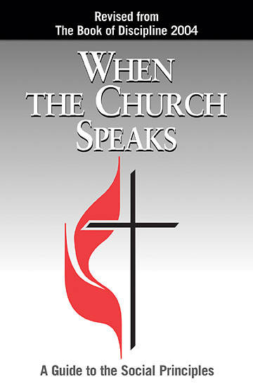When the Church Speaks (Set of 2)