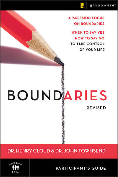 Picture of Boundaries Participant's Guide