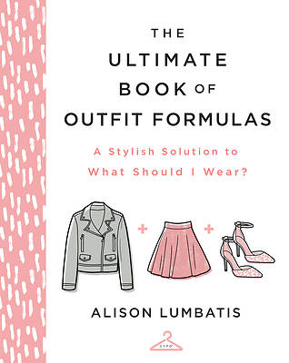 Picture of The Ultimate Book of Outfit Formulas