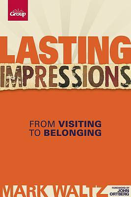 Lasting Impressions [ePub Ebook]
