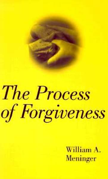 Picture of Process of Forgiveness