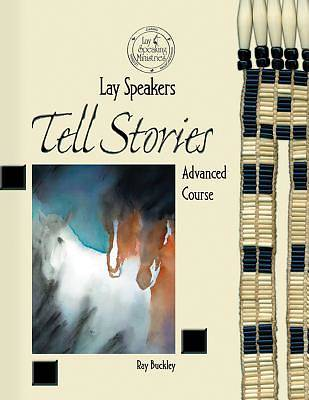 Lay Speakers Tell Stories