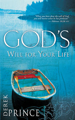 Gods Will for Your Life