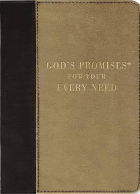 Gods Promises for Your Every Need, Deluxe Edition