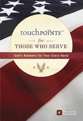 Picture of Touchpoints for Those Who Serve