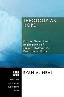 Picture of Theology as Hope