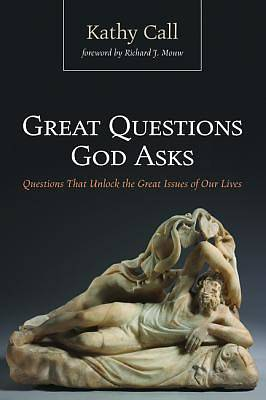 Picture of Great Questions God Asks