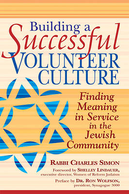 Picture of Building a Successful Volunteer Culture