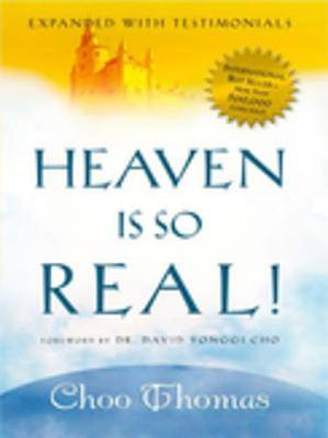 Picture of Heaven Is So Real! - eBook [ePub]