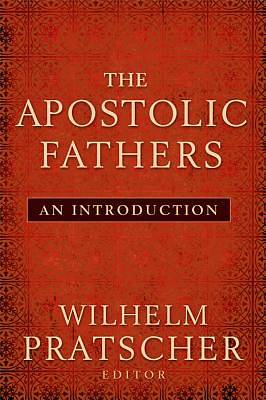 Picture of The Apostolic Fathers