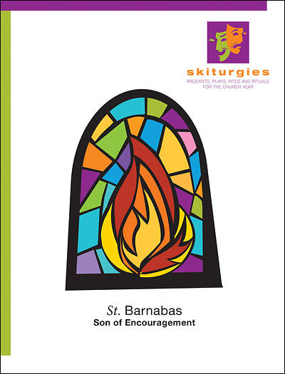 St. Barnabas Son of Encouragement