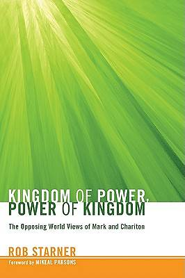 Picture of Kingdom of Power, Power of Kingdom