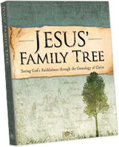 Jesus' Family Tree