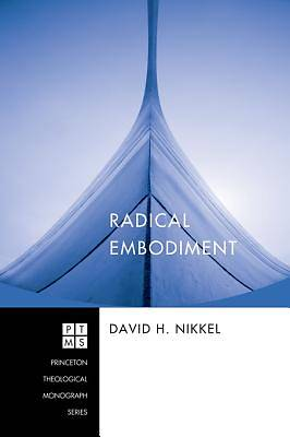 Radical Embodiment [ePub Ebook]