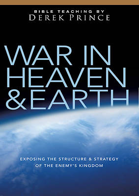 Picture of War in Heaven and Earth