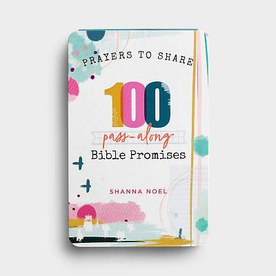 Picture of Prayers to Share 100 Bible Promises