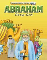Picture of Abraham Obeys God